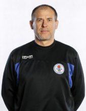 Marek Chojnacki I Trener